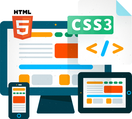 Best HTML5 Development Company in Ahmedabad