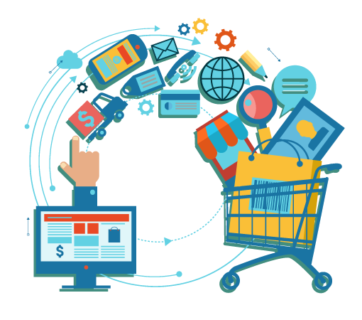 Best Ecommerce Development Company in Ahmedabad