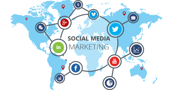 Social Media Marketing & Content Creation